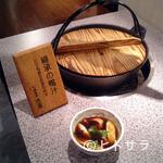 札幌蕎麦 き凛本店 - 単品継承の鴨汁