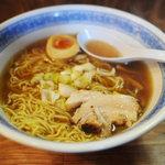 火鍋麺  - 横浜ラーメン