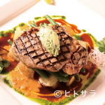 Restaurant LE MiDi - ランチ・ディナーどちらでもご注文いただけます。