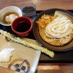 さぬき麺市場 -