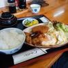 とり卯 - 料理写真:Aランチ