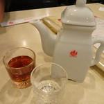 赤坂飯店 - 紹興酒