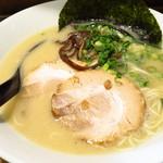 麺や 晴 -