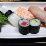 松栄 - 寿司