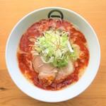 博多拉麺 KAZU - 赤とんこつ