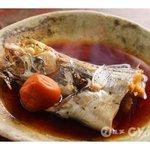 ろっこん - 太刀魚の煮付け