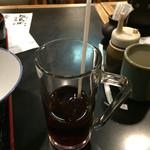 65330658 - 無料のアイスコーヒー