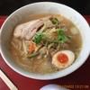 ラーメンハウス にぼ兄弟 - 料理写真:男のタンメン(太麺)850円