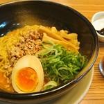 藤一番 - 麻辣麺(680円)