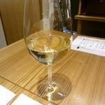 京ごはんふわっとふわっと - 白ワイン