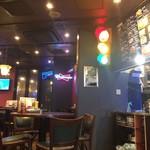 Burger&Chicken JERRY'S UNO - 内観