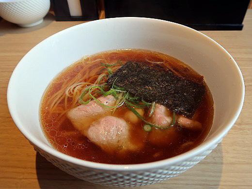姫路麺哲 - 醤油