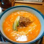 65337218 - 担々麺 8辛