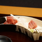 平花とんぼ - ミナミ鮪、ヒラメ、スズキ
