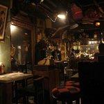 電氣食堂 -