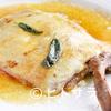 """ラ・フェニーチェ - 料理写真:""""ボリュームたっぷり""""肉料理"""