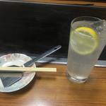 どんたく - チューハイ400円