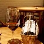 Point - グラスワイン(赤)