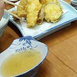 65347635 - 天ぷら定食1350円