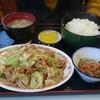 さかえ食堂 - 料理写真: