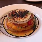 Bihotza - 焼き野菜のマリネ