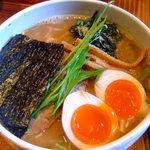 ぴかいち - ら~麺\750