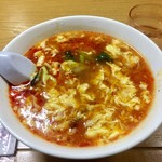 天龍坊 - 酸辣湯麺 ¥780