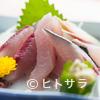 虎丸水産 - 料理写真:鮮度抜群! 自慢の味わい『サバのお造り』