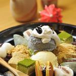 太郎茶屋 鎌倉 - 「甘いものをたっぷりと味わいたい」 そんな時におすすめの一品