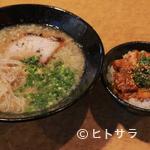 精隆 - 精隆麺セット