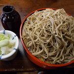 6536247 - 大もり(1000円)_2011-01-20