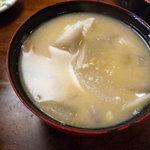 6536250 - けんちん汁_2011-01-20