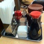 ふくのや - テーブルセット