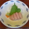 Kijitei - 料理写真:きじ刺身 1300円(税別)