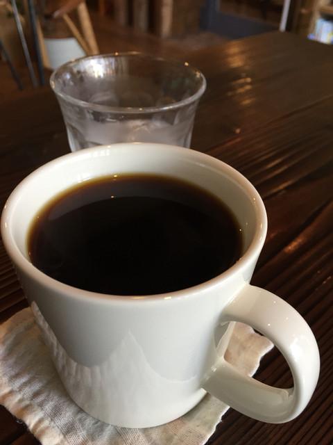 カフェ シュヌルバルツ