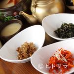 南大門 - 心身ともにほっこり温まる、韓国料理を満喫