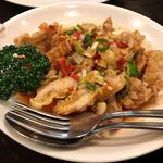 梅蘭 - 油淋鶏