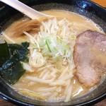 味丸 - 味丸(札幌味噌らーめん)