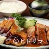 とんかつオゼキ本店 - 料理写真: