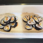 Korean Kitchen FORK  -