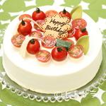 パティスリー ポタジエ - 記念日や誕生日など、特別な日は特別な演出を!