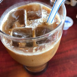 レストラン喫茶 タクト - ドリンク写真:➕100円でアイスコーヒー