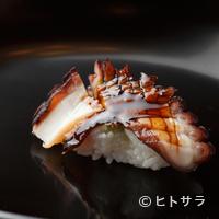 鮨 青木 - 煮蛸