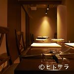 AU GAMIN DE TOKIO - 可動式個室