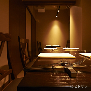 可動式個室