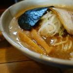 赤羽京介 - 「京介ラーメン」 各具と麺とスープのバランスが良い