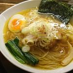 天下ご麺 - 近江鶏塩麺♪