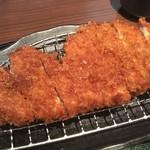 とんかつ酒房 壱 - 料理写真: