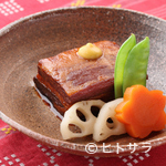 みやらび - 3日かけてつくる伝統的な琉球料理『らふてー』