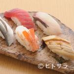神楽坂すしアカデミー - 新鮮な握りたての寿司が食べ放題で楽しめます!